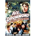 ACE DRUMMOND - VOLUME 1 (DVD MOVIE)