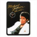 Michael Jackson Thriller Clock