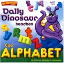 DALLY DINOSAUR TEACHES ALPHABET