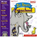 DR. SEUSS PRESCHOOL