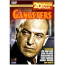 GANGSTERS 20 MOVIE PACK